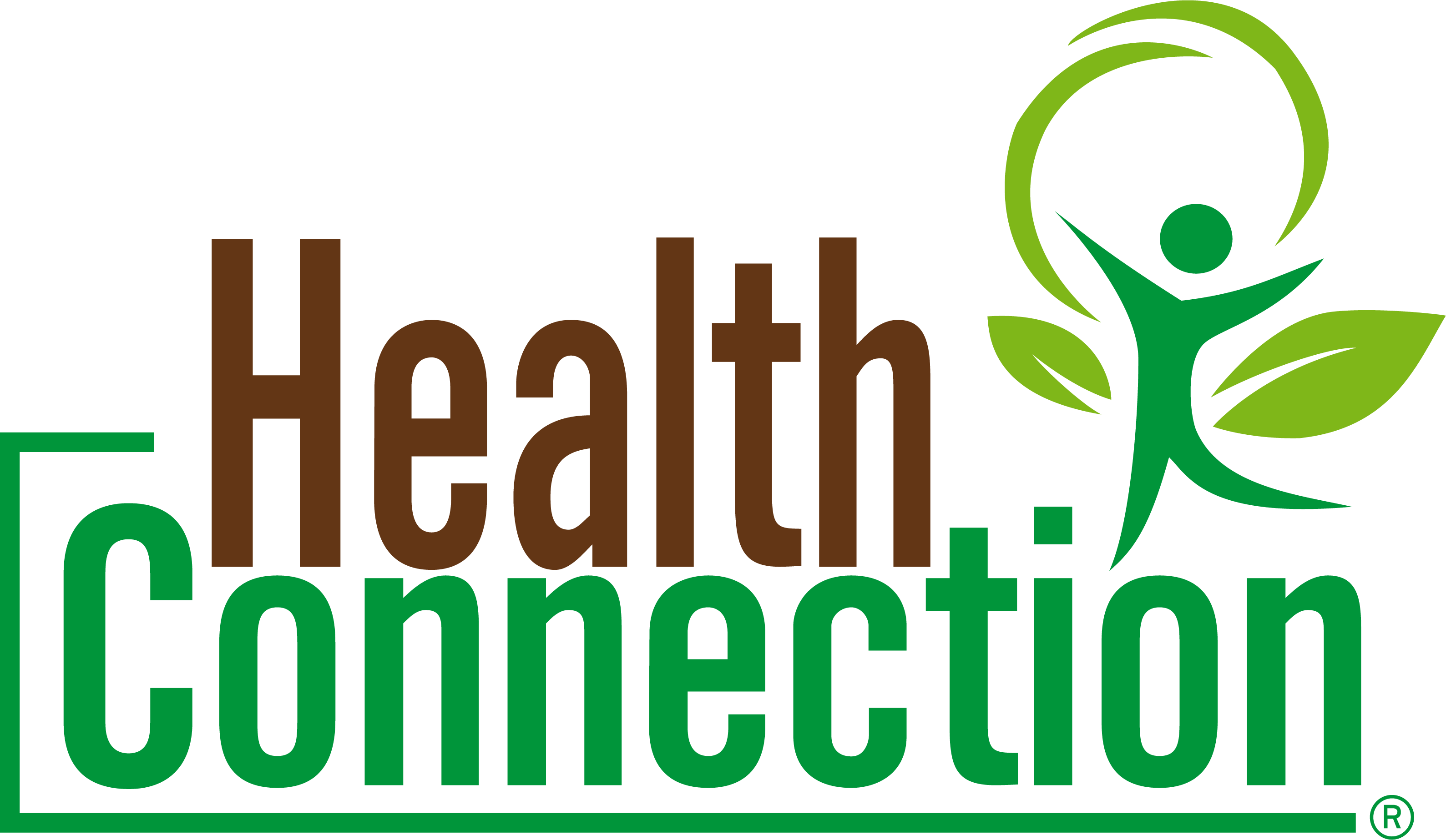 Health Connection - Tienda saludable de Daniela Camus